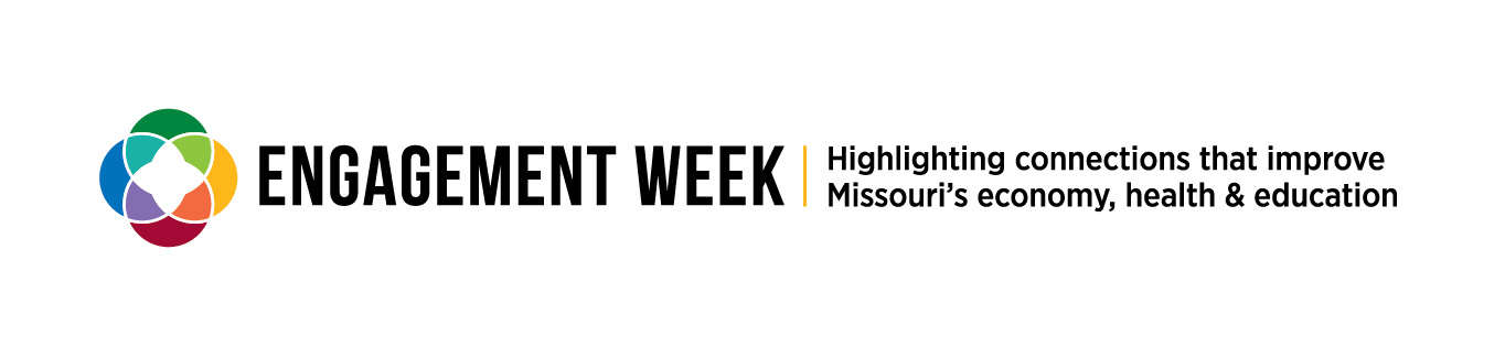Engagement Week: Highlighting connections that improve Missouri's economy, health and education.