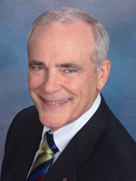 Allen Garner