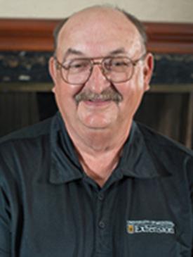 Paul Klossner