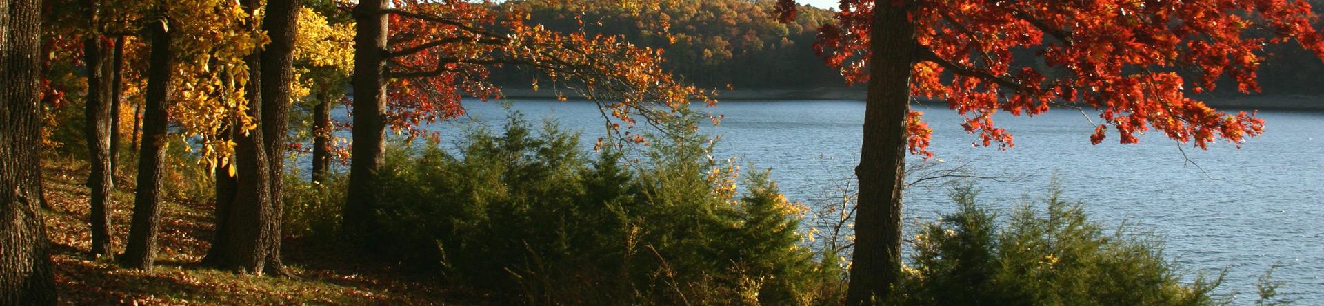 Tablerock Lake, Missouri