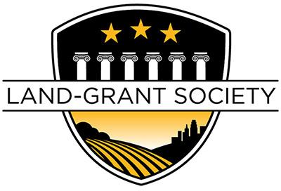 Land-Grant Society logo
