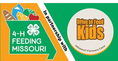 4-H Feeding Missouri logo