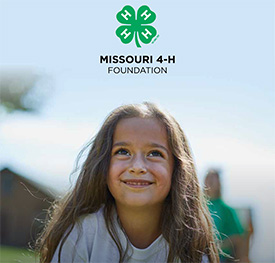 Missouri 4-H foundation 2019 Annual Report