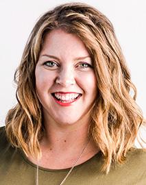 Beth Synder, 4-H Alumni