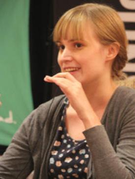 Emily Hagins