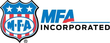 MFA Inc Logo