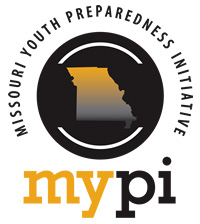 Missouri Youth Preparedness Initiative logo