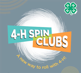 4-H Spin Clubs icon