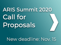 Summit 2020 Call for Proposals - more info