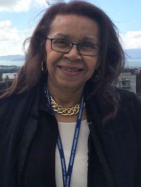 Shirley Malcom