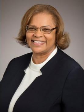 Wanda E. Ward