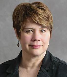 Laurie Van Egeren