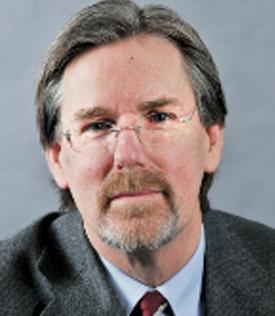 John Saltmarsh