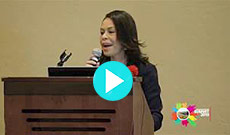 Watch Marla Franco's keynote