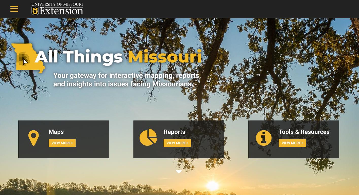 ATMO Homepage