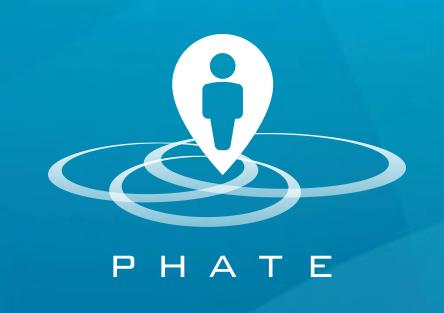 PHATE logo