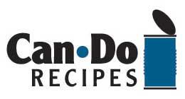 Can-Do recipes logo