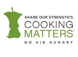 Cooking Matters app