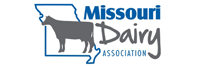 Missouri Dairy Association logo