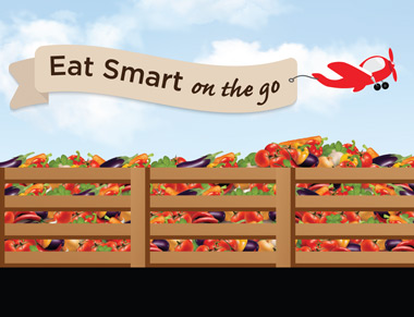 Eat Smart on the Go