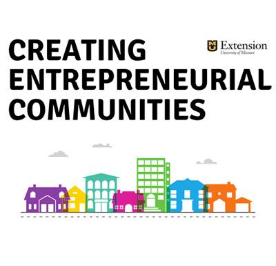 Creating Entrepreneurial Communities logo