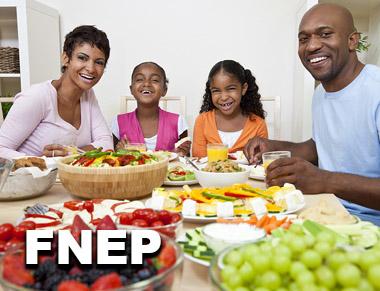 Family Nutrition Education Programs