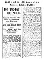 newspaper article image