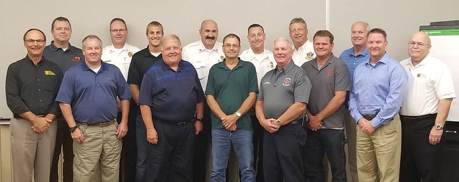 Advisory Council members