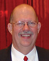 Paul Adams