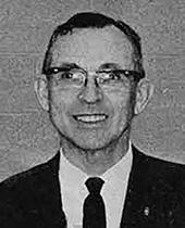 W. Bush Walden