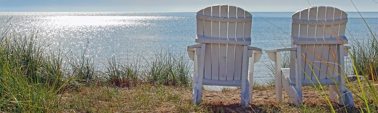 Adirondack chairsr