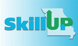SkillUp logo