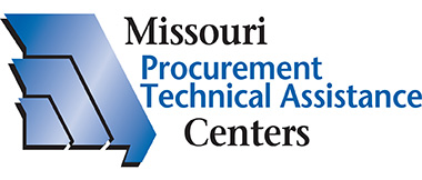 Missouri Procurement Technical Assistance Centers logo