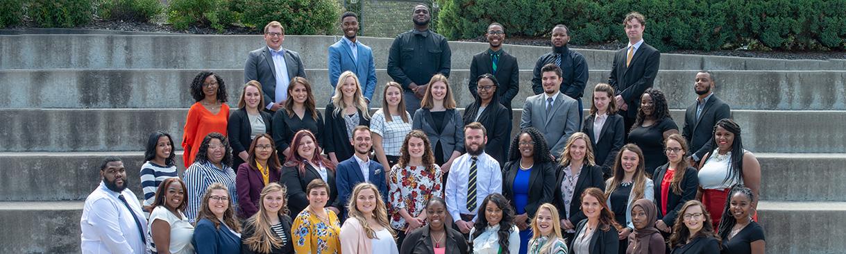 2018-2019 MCAC college advisers