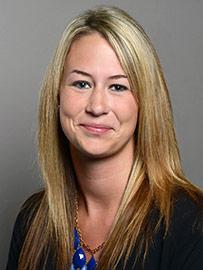 Katie Meyer