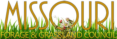 Missouri Forage and Grassland Council