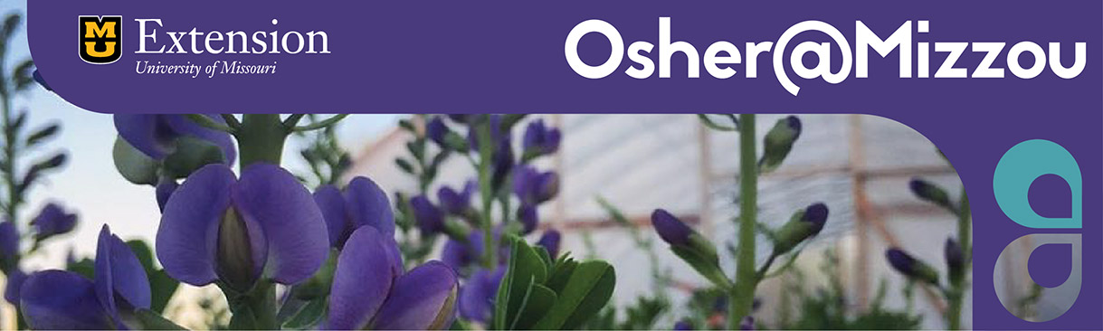 Osher Summer 2020 Semester - Find a course for you.