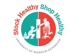 Stock Healthy, Shop Healthy