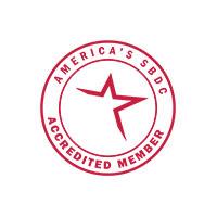 America's SBDC Accredited Member