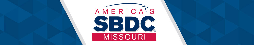 Missouri Small business and Technology Development Centers Logo