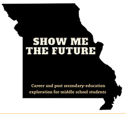 Show Me the Future logo