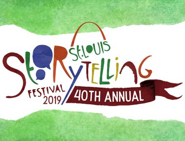St. Louis Storytelling Festival donate