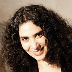 Chirine El-Ansary