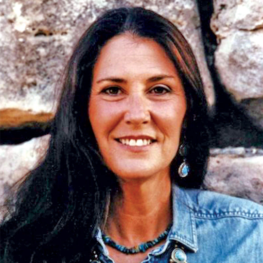 Gayle Ross