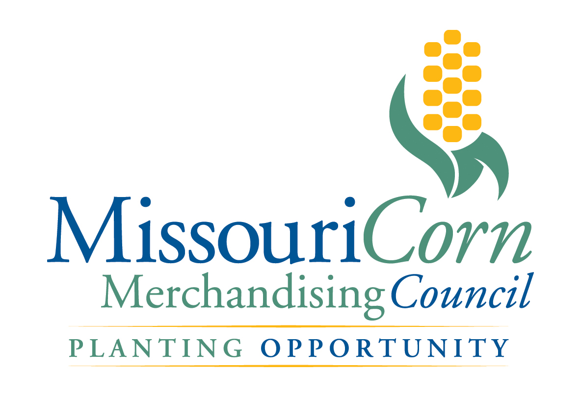 Missouri Corn logo