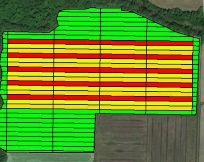cover crop comparison