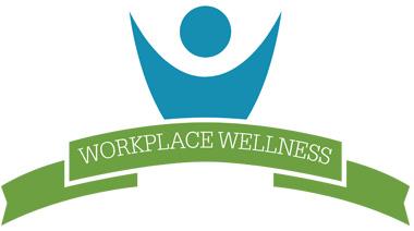 Workplace Wellness Award logo