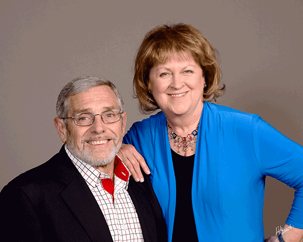 Joe and Judy Roetheli, Missouri SBDC's Most Impressive Client