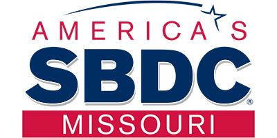 Missouri SBDC logo